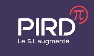 PIRD logo